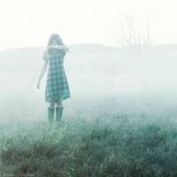 Faceless winter by Christine-Muraton