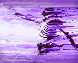 Arcane Blast by MorkarDFC