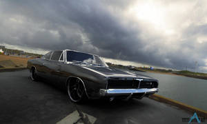 Charger 1969 4 by TTF777