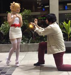 A Proposal? by roxaslawliet
