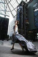 Elvira Kirsch Couture by Michelle-Fennel