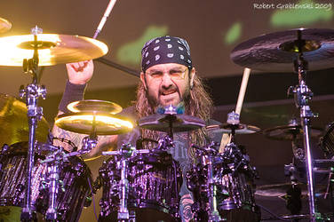 DREAM THEATER PN 2009 10 by grablesky