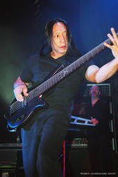 Dream Theater 4.10.05 Poznan by grablesky