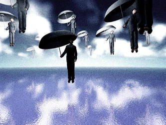 weather for magritte by djpretzel