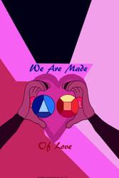 Made Of Love by NekoPrintProductions