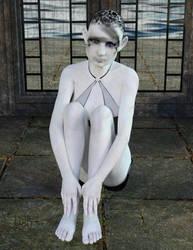 Imprisoned by Lil-Mz