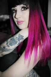 New Haircolor by ViviBunnyCore