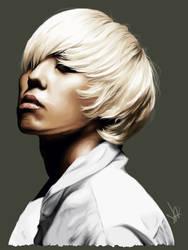 Kwon Jiyong by 9095