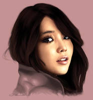 IU by 9095