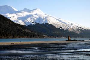 Sunny Winter Day by AlaskaGrl