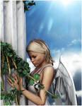 Angel by PeterN64