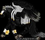 Eagles by elegant--tragedy