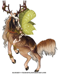 Forest Prince by elegant--tragedy