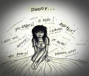 daddy by MizukiZOMBIE