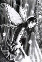 Fairy by IvannaMatilla
