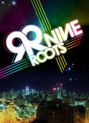 Nine Roots City by Joe128