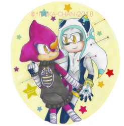 .: Gift An Arrow into my Heart :. by Raika-chan