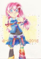 .: Cute Yukiko :. by Raika-chan
