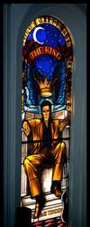 The King by Kheprera
