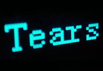 Tears by vian00