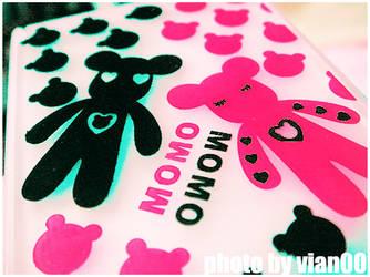 MOMOLOVE by vian00