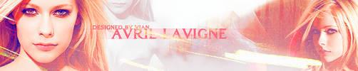 Avril Lavigne by vian00