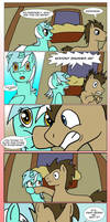 Doctor Whooves-This is where it gets complicated 3 by Edowaado
