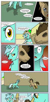 Doctor Whooves-This is where it gets complicated 5 by Edowaado