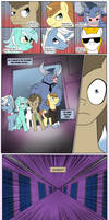 Doctor Whooves - The Games Pt 3 by Edowaado