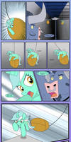 Doctor Whooves - Twists and Turns Pt 10 by Edowaado
