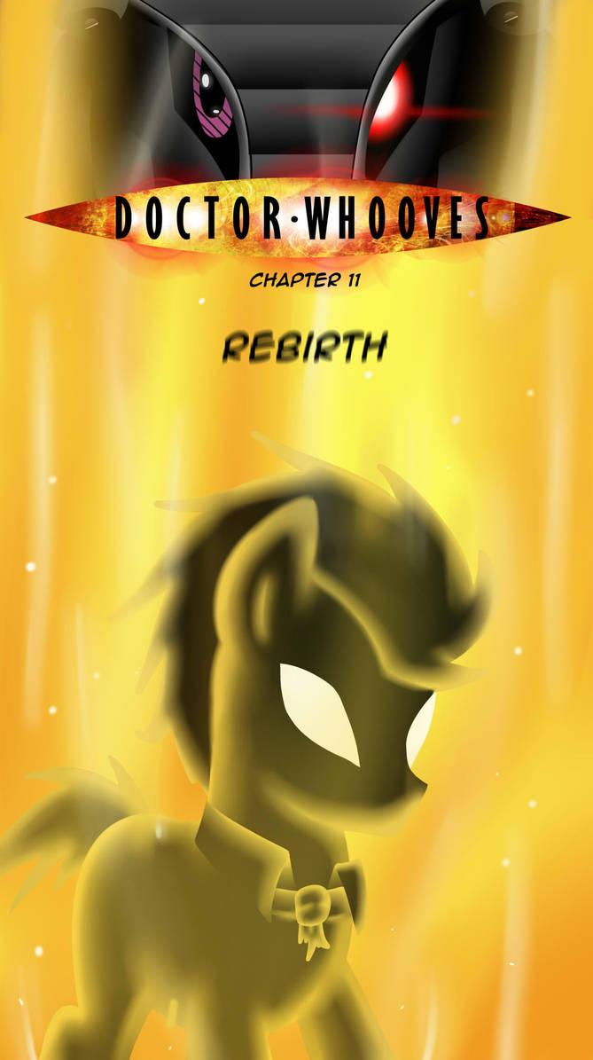 Rebirth - Cover by Edowaado