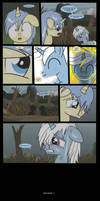 Foresight - I'm Not Your Hero - END by Edowaado