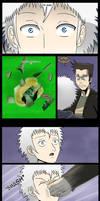 I Care - Part 5  (Webtoon Challenge) by Edowaado