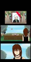 I Care - Part 9 (Webtoon Challenge) by Edowaado