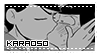 Karaoso stamp by Kyunsei