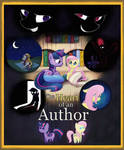 Commission: Heart of an Author by SynCallio