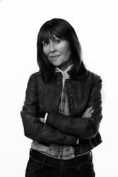 Portrait: Lis Sladen (2010) by SynCallio