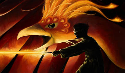Phoenix Song by SynCallio