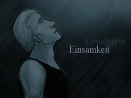 Hetalia: Einsamkeit by AlbinoNial