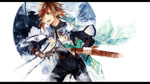 Tales of Zestiria by blaise-rmd