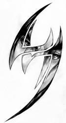 Jin Kazama Arm Tattoo By Justinq88 On Deviantart