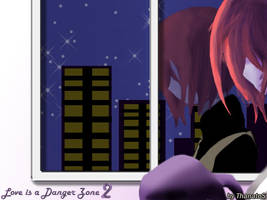 Love is a Danger Zone 2 by Thanatos-ARG