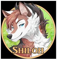 DotW: Shiloh Medallion v.2 by Quaylak