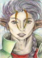 Algernon by amuletts