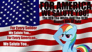 Happy 4th Of July From RD by alexsalinasiii