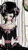 ..- La Petite Rose -.. by Anu-Pama