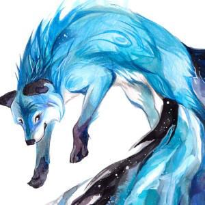 FoxPixPaws's Profile Picture