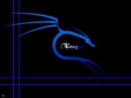 Eragon Dragon by AryaofMordor