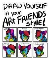Style Meme by Tigereyes6302