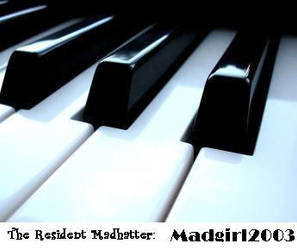 Piano Keys ID by madgirl2003
